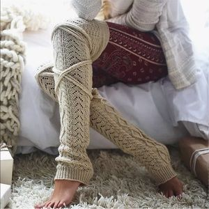 Accessories - 🎉BLACK FRIDAY SALE! 🎉 Leg Warmers